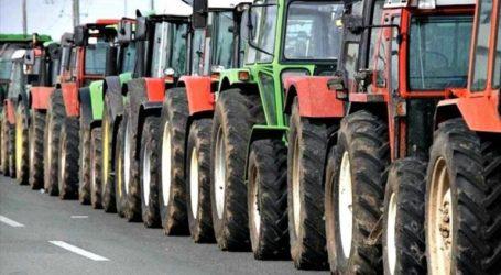 """""""Τελεσίγραφο"""" των αγροτών στην κυβέρνηση"""