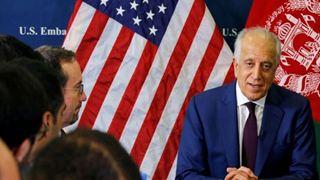 Περιοδεία του αμερικάνου ειδικού απεσταλμένου σε 6 χώρες για την ειρήνευση στο Αφγανιστάν