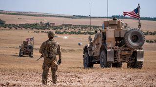 Οι ΗΠΑ ετοιμάζουν την αποχώρηση από τη Συρία, εν μέσω ανησυχιών για «αναγέννηση» του Ισλαμικού Κράτους