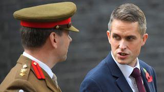 «Το Λονδίνο πρέπει να είναι έτοιμο για χρήση στρατιωτικής ισχύος»