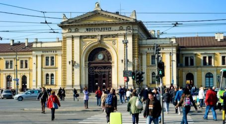 Ευρωπαϊκή χρηματοδότηση για σιδηροδρομικές υποδομές, από Σόφια στο Βελιγράδι σε λιγότερο από δύο ώρες