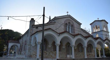 Στην κυριότητα της Αρχιεπισκοπής Αθηνών επανήλθε ο ναός του Προμπονά