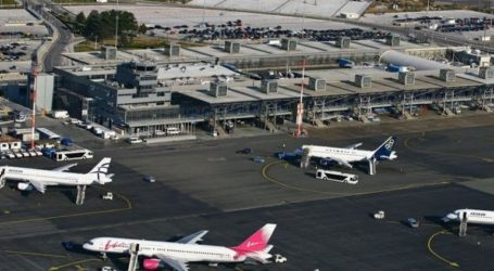 """Σημαντική άνοδος της επιβατικής κίνησης στο αεροδρόμιο """"Μακεδονία"""" τον Ιανουάριο"""