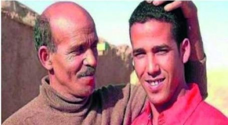 Διαμαρτυρία στα Ηνωμένα Έθνη για την εξαφάνιση του Ahmed Khalil