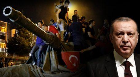Το «Βαθύ Κράτος» του Ερντογάν και το στημένο «πραξικόπημα»