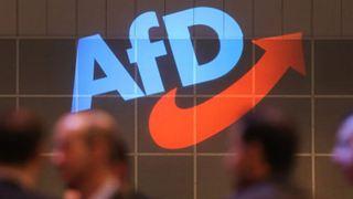 Μέλη του AfD δέχθηκαν επίθεση καθώς πήγαιναν να παρακολουθήσουν ταινία για το γκέτο της Βαρσοβίας