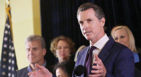 Ο κυβερνήτης της Καλιφόρνιας θα αποσύρει την Εθνοφρουρά από τα σύνορα με το Μεξικό