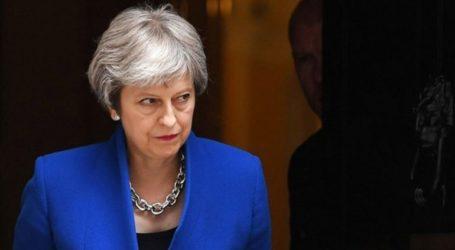 Υπουργοί πιστεύουν ότι η Μέι θα παραιτηθεί το καλοκαίρι