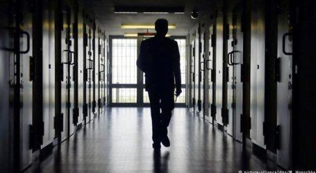 Άθλιες συνθήκες στις γερμανικές φυλακές