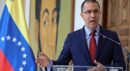 Συνάντηση του ΓΓ του ΟΗΕ με τον υπουργό Εξωτερικών της Βενεζουέλας