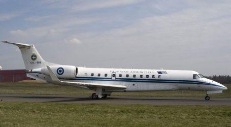 Με αεροσκάφος Embraer μεταφέρθηκε στην Αθήνα 6χρονο αγοράκι μετά τη νοσηλεία του στη Γαλλία