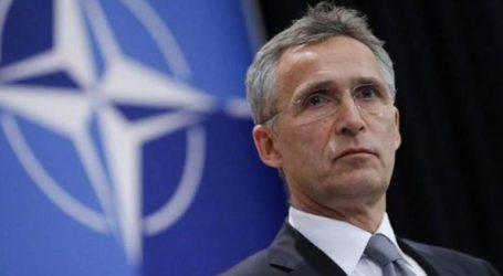 «Η Ρωσία αναπτύσσει πυραύλους κατά παράβαση της INF» καταγγέλλει ο Στόλτενμπεργκ