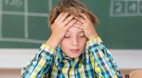 Το 1/3 των μαθητών παρουσιάζει γνωστική ανεπάρκεια λόγω θορύβων από το κυκλοφοριακό