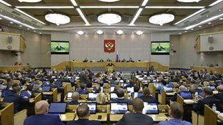 Η Κρατική Δούμα ενέκρινε το ν/σ για την αυτόνομη λειτουργία του ίντερνετ