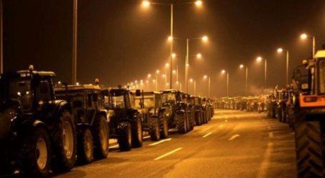 Αποκαταστάθηκε η κυκλοφορία στη νέα εθνική οδό Πατρών