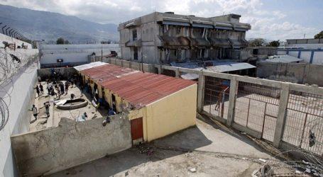 Απέδρασαν 78 κρατούμενοι από φυλακή στο νότιο τμήμα της Αϊτής
