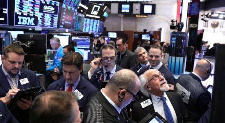Κλείσιμο με ισχυρή άνοδο στη Wall Street
