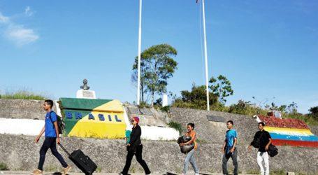 Κέντρο συγκέντρωσης της ανθρωπιστικής βοήθειας θα στηθεί στα σύνορα με τη Βενεζουέλα
