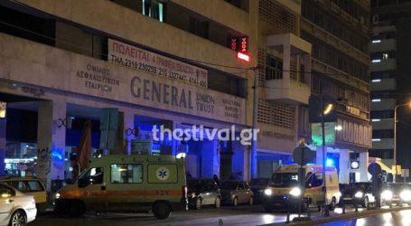 Εκτός κινδύνου τα θύματα της ένοπλης ληστείας στη Θεσσαλονίκη