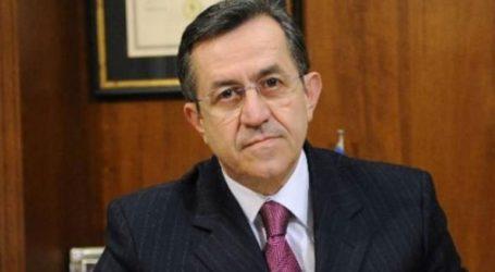 Υποψήφιος για τον Δ. Πατρέων ο Νίκος Νικολόπουλος