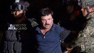 Γερουσιαστής προτείνει να διατεθεί η περιουσία του «Ελ Τσάπο» σε έργα ασφαλείας στα σύνορα των ΗΠΑ