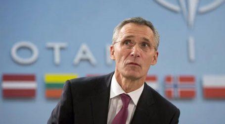Ο γ.γ. Στόλτενμπεργκ θα συναντηθεί με τον Ρώσο ΥΠΕΞ Λαβρόφ στο Μόναχο