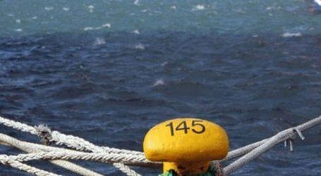 Δεμένα τα πλοία στο λιμάνι του Ηρακλείου