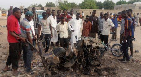 Το ISIS ανέλαβε την ευθύνη για την επίθεση εναντίον αυτοκινητοπομπής