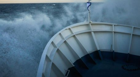 Προβλήματα στα λιμάνια – Ακυρώσεις δρομολογίων