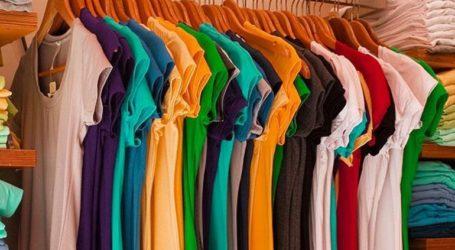 Ανθούν οι ιταλικές εξαγωγές ρούχων προς την Κίνα