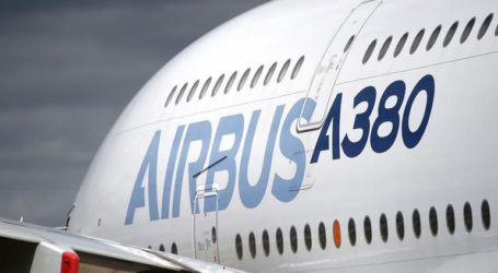 Τίτλοι τέλους για το σούπερ τζάμπο της Airbus