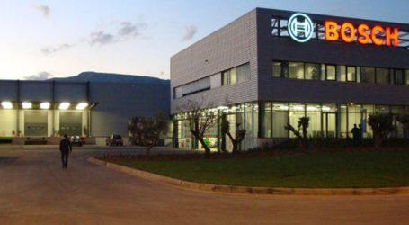 Η Bosch Ελλάδας σε σταθερά ανοδική τροχιά ανάπτυξης, αυξάνοντας τις πωλήσεις