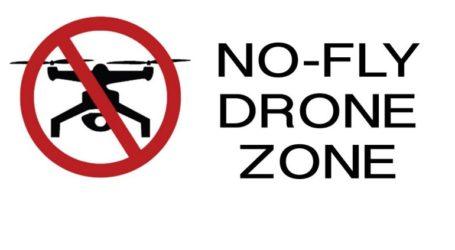 Η Ελλάδα αποκτά no-fly-zone για τα drones στα αεροδρόμια