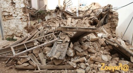 O Δήμος Αθηναίων προγραμματίζει 13 κατεδαφίσεις ετοιμόρροπων κτηρίων