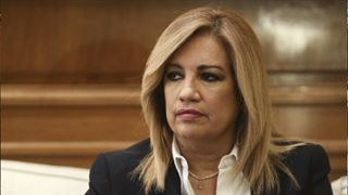 «Η Ελλάδα δεν μπορεί να προχωρήσει με τη θηλιά στον λαιμό»