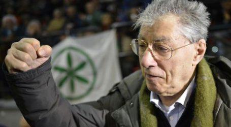 Ο ιδρυτής της Λέγκα Ουμπέρτο Μπόσι εισήχθη στην εντατική μονάδα του νοσοκομείου του Βαρέζε