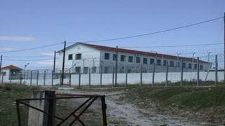 Ισοβίτης δραπέτευσε από τις φυλακές αλλά το μετάνιωσε και γύρισε πίσω