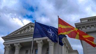 Η Βουλή της Αλβανίας επικύρωσε το πρωτόκολλο ένταξης της Βόρειας Μακεδονίας στο ΝΑΤΟ