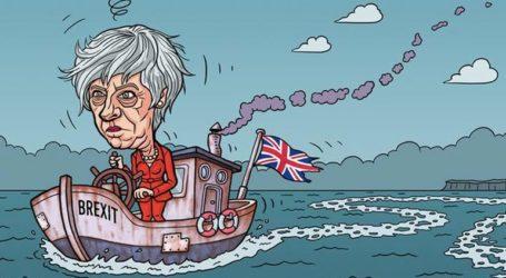 «Μπλόφα» το σενάριο no-deal-Brexit;
