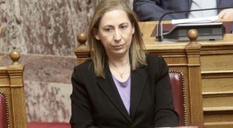 «Ισχυρό μήνυμα της Βουλής για τη Δημοκρατία και για τα πολιτικά και κοινωνικά δικαιώματα»