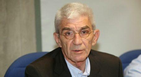 Γ. Μπουτάρης: «Πατατράκ για την «Πρωτοβουλία»»