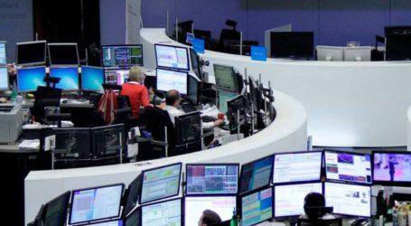 Αρνητικό πρόσημο σημείωσαν οι μετοχές στο ξεκίνημα των ευρωαγορών