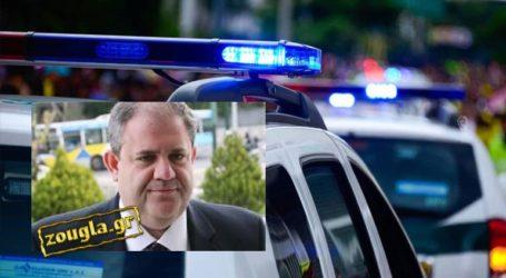 Χειροπέδες στον εφοπλιστή Αλέξανδρο Αγούδημο για χρέη στο Δημόσιο