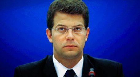 To βιογραφικό του νέου υφυπουργού Μεταναστευτικής Πολιτικής Άγγελου Τόλκα