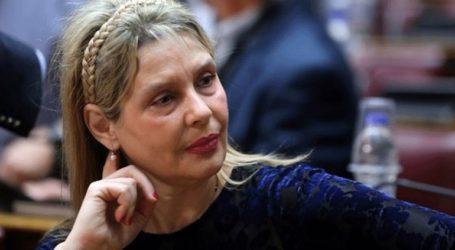 """«Η κυρία Γεννηματά αποφεύγει να δώσει απαντήσεις για τα """"μαύρα ταμεία"""" του ΠΑΣΟΚ»"""