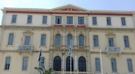 Ευρεία σύσκεψη στην Αντιπεριφέρεια για την αποκατάσταση των ζημιών από την κακοκαιρία