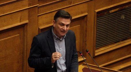 Όταν ο Μωραΐτης έλεγε τον ΣΥΡΙΖΑ «fake Αριστερά»