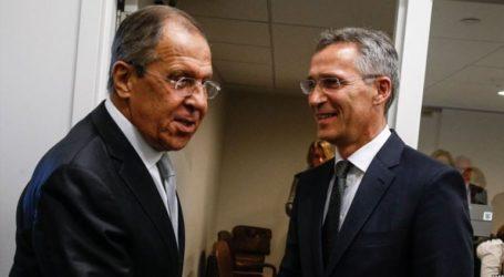 Κεκλεισμένων των θυρών συνάντηση Λαβρόφ