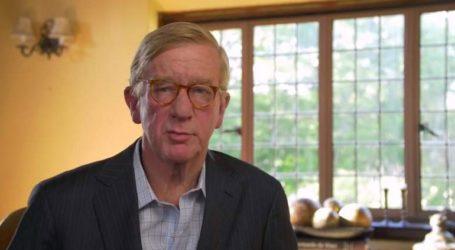 Ο πρώην κυβερνήτης της Μασαχουσέτης σχεδιάζει να διεκδικήσει το χρίσμα των Ρεπουμπλικάνων