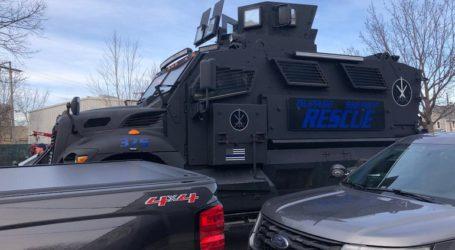 ΗΠΑ: Συνελήφθη ο ένοπλος που άνοιξε πυρ στην Ορόρα του Ιλινόι